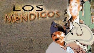Los Mendigos | MOOVIMEX powered by Pongalo