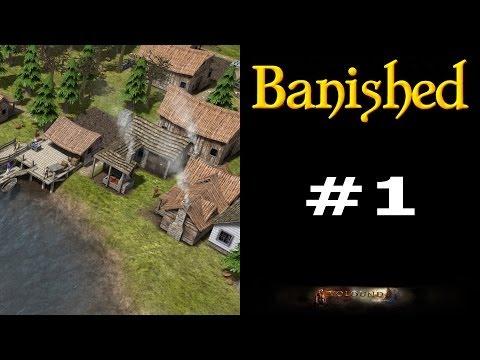 Baixar Let's Play: Banished (Hard/Harsh) - Part 1:
