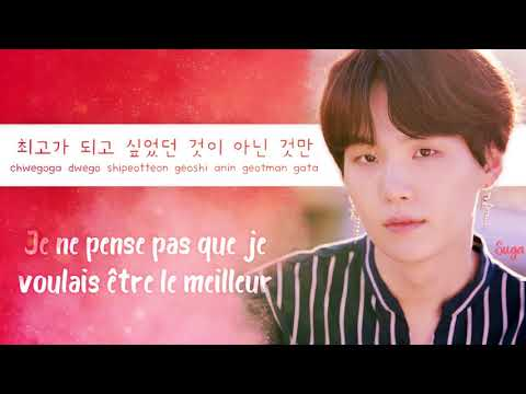BTS - Magic Shop - Vostfr