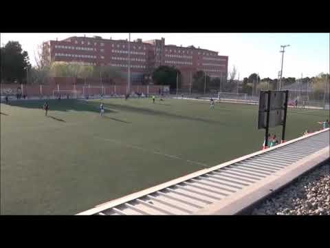 (ALGUNOS GOLES DE LA JORNADA 4 o 5 Según Grupos) Preferente / Fuente YouTube Raúl Futbolero