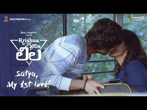Satya - First Love | Krishna And His Leela