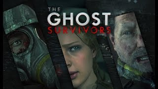 The Ghost Survivors Launch Trailer preview image