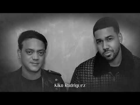 Romeo santos ft kiko rodrieguez Que no le di 2019