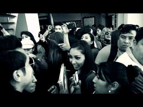 CHILA JATUN - Entre Padres e Hijos  (Gira: La Paz - Bolivia 2015)