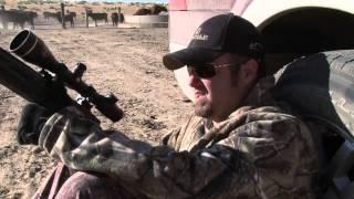 Pigmantv.com Howa Rifle Promos - Hog Hunting Kill Shots