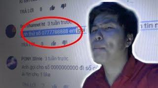 GIẢI MÃ SỐ ĐIỆN THOẠI MA ÁM KINH DỊ 1 GIỜ SÁNG | 360hot REN Vlogs