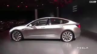 نيسان تسدل الستار عن سيارة كهربائية جديدة     -