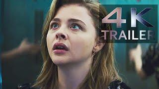 GRETA (2019) 4K | TRAILER
