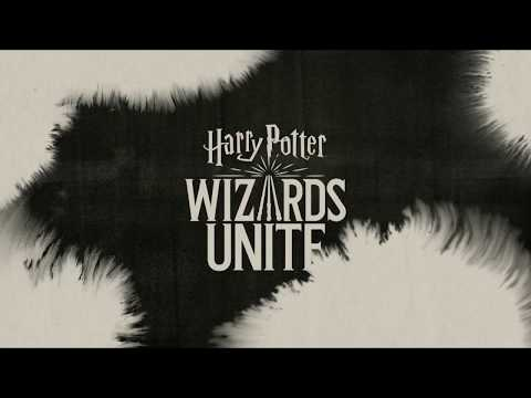【哈利波特:巫師聯盟】正式預告片