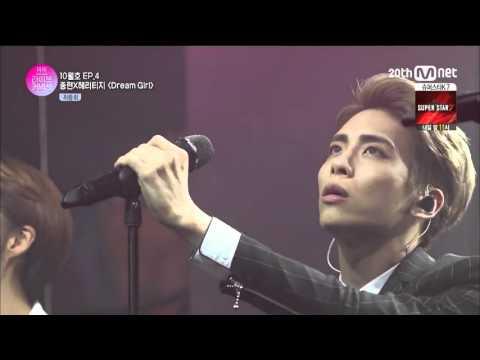 Mnet 월간라이브커넥션- 종현 X 헤리티지