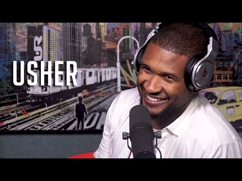 Usher Drops a Mean Freestyle on Funk Flex | Freestyle #013