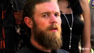 Sons of Anarchy -- Jax & Opie -- Brothers(Fan Video)