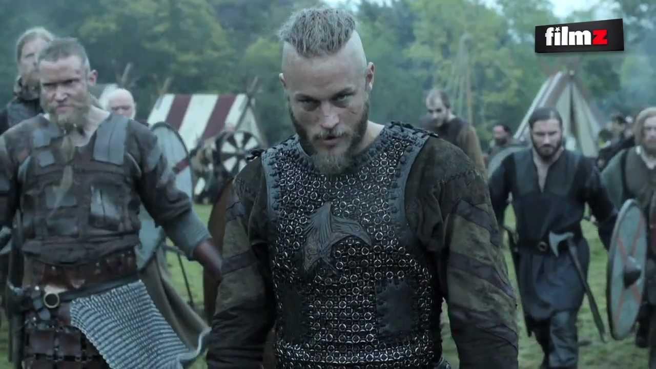 Skarsgard Vikings