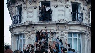 LA NOCHE DEVORÓ AL MUNDO - TEASER 01