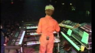 Howard Jones - Like To Get To Know You Well - Like To Get To Know You