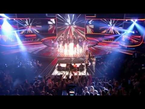 Baixar One Direction sing Summer of '69 - The X Factor Live show 8 (Full Version)