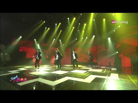 Simply K-Pop - BTS(방탄소년단) _ Boy In Love(상남자)