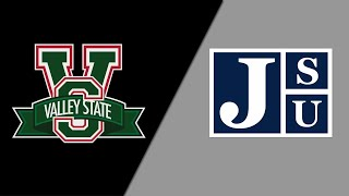 2021 SWAC Spring Football Mississippi Valley State Delta Devils vs Jackson State Tigers