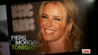 INTIMATE INTERVIEW  with  Chelsea Handler