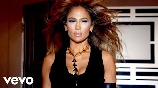 Jennifer Lopez ft. Pitbull - Dance Again (Official Video)