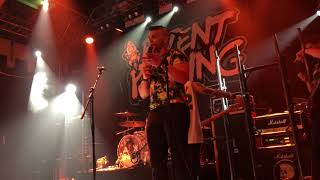 Patent Pending ~ Live At The O2 Academy Islington 25-11-2018