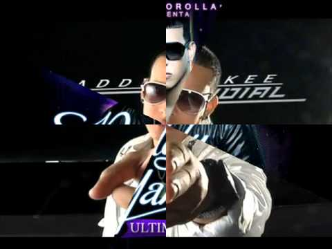 Daddy Yankee 2013 en el motel feat Baby Kylo reggeton