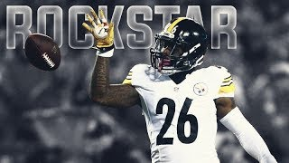 """Le'Veon Bell 