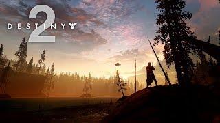 Destiny 2 – Trailer di lancio ufficiale su PC