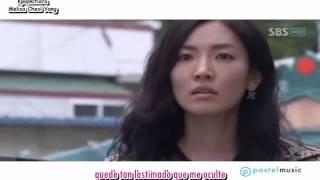 [MV] The Words Said With The Eyes Shin Hye Sung (신혜성) Sub Español