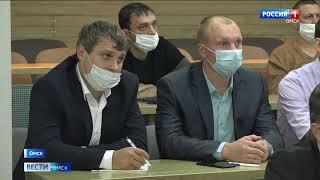 Омский Нефтезавод «Газпром нефти» запустил Академию производственной безопасности