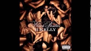 R. Kelly - Tear It Up (feat. Future)