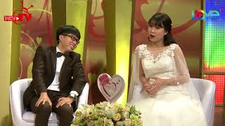 Hot face Thanh Trần bái phục mẹ chồng bá đạo xúi cô và chồng ngủ chung dù chưa cưới 😜