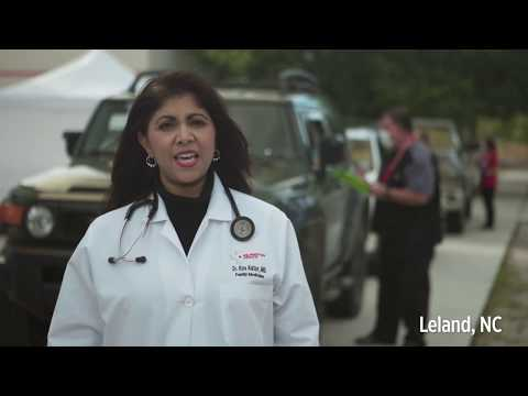 Concerned about Neglected Healthcare/Spike in Deaths, Doctors on Front Line Create Video for Patients