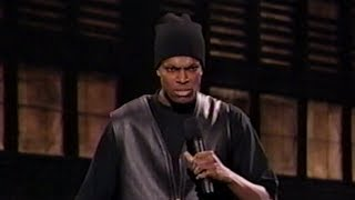 Def Comedy Jam All Stars 5 Martin Lawrence And Chris Tucker PT 9