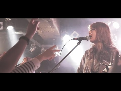 the peggies / グライダー (Live Video)