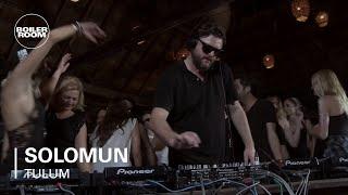 Solomun Boiler Room DJ Set