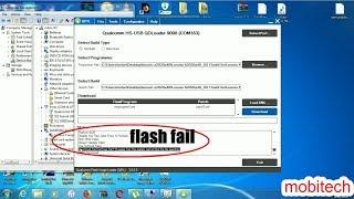 lenovo a2020a40 qfil tool flash error problem solve 100000%tested