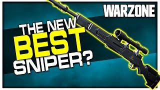 Is the Kar98k the New Best Sniper in Warzone?   (Kar98 vs AX-50 vs HDR)