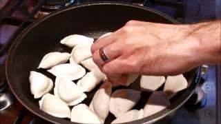 How to Cook Perfect Frozen Dumplings