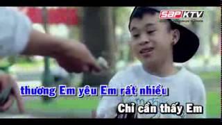 Karaoke Hay La Cua Rieng Anh Remix DJ Hoang Nhuan   Nam Duong   YouTube
