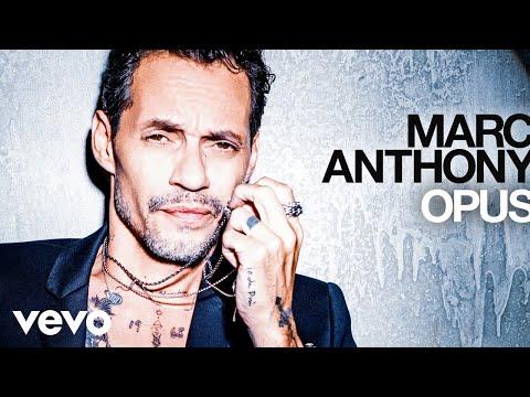 Marc Anthony - Un Amor Eterno (Audio)