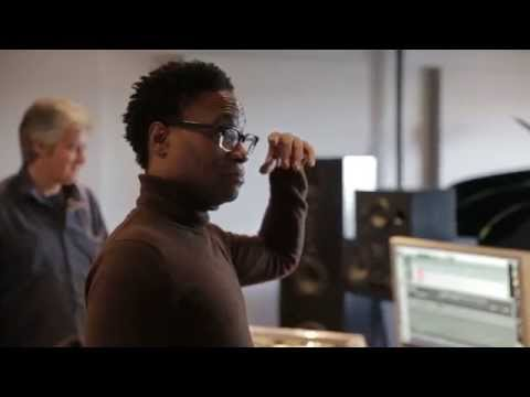 Billy Porter - Billy's Back on Broadway online metal music video by BILLY PORTER