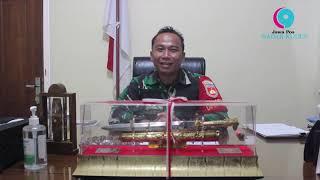 Dandim Jepara - Letkol Arh Tri Yudi Herlambang | 19 Tahun Radar Kudus