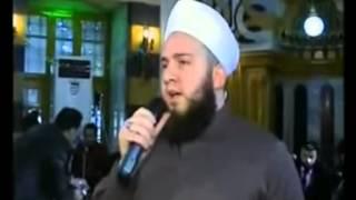 المولد النبوي الشريف  - الاخوة ابو شعر - جامع البهرمية - حلب