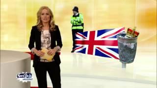 RTL Punkt 12: Die Queen am Abgrund