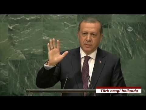 Tayyip Erdogan Bm konusmasi CENDERE
