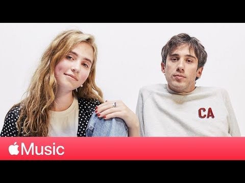Clairo: Growing Up, Love Songs, and Travis Scott | Beat 1 | Apple Music