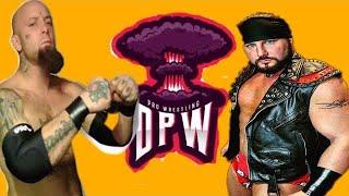 DPW Presents: Lust For The Gold (Chase Stevens VS Chris Hensley)