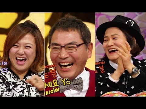 Hello Counselor - 'Love Special' with Lee Bongwon, Kim Suk, Kim Shinyoung & more! (2013.12.30)