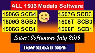 1506T/F New Powervu Software  How to Know Your Receiver Hardware and